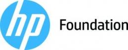 HP Life logo