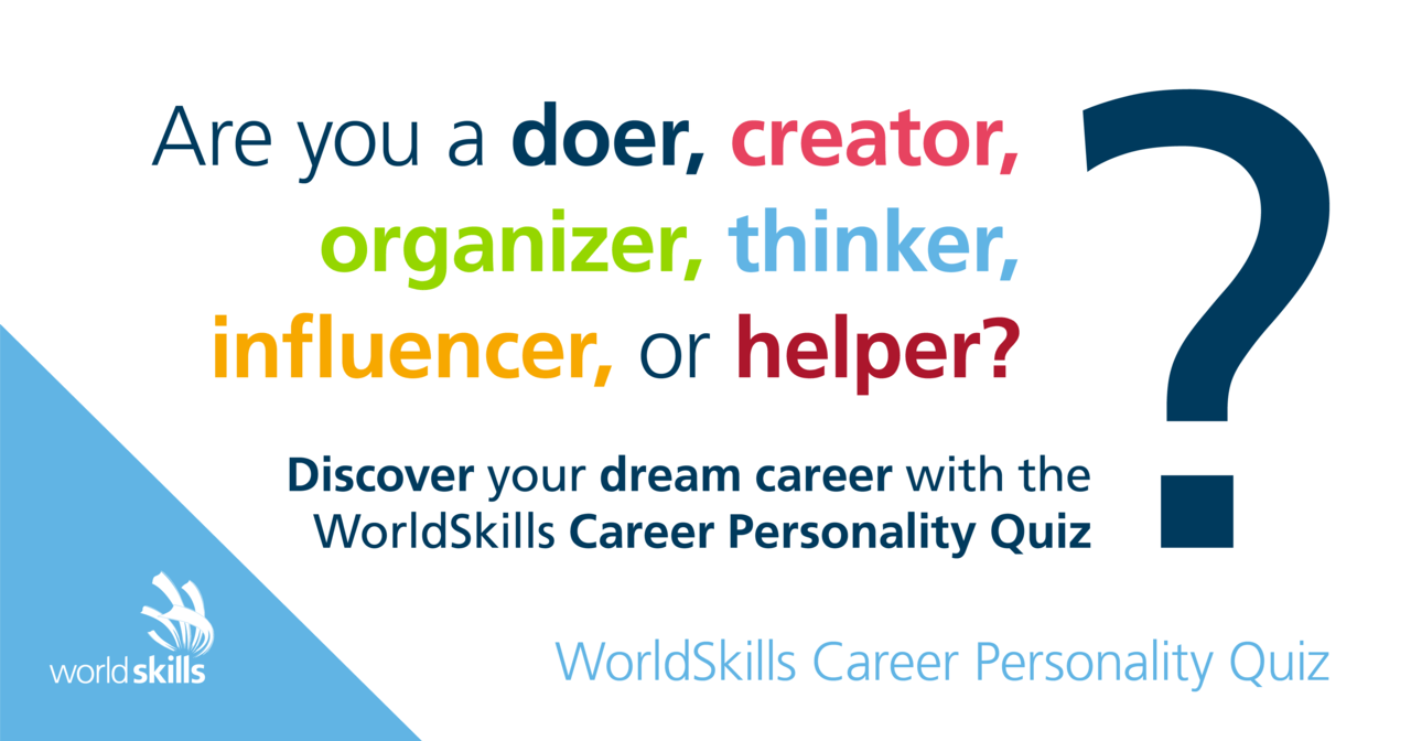 picture about Printable Personality Quiz referred to as Job Identity Quiz promotes youth in the direction of come across exactly where