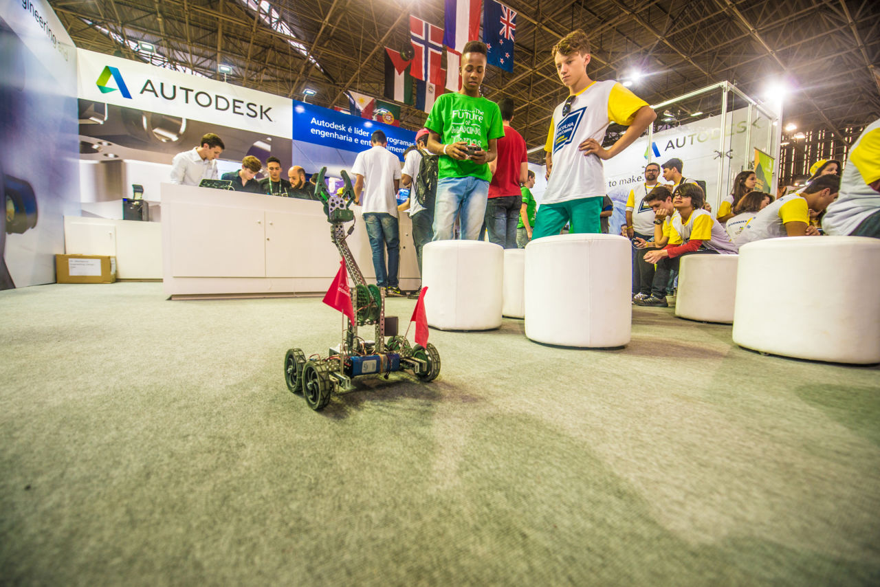 WorldSkills Global Partner Autodesk gives Competitors access to free