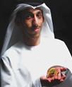 Mohammad Al-Shamsi (United Arab Emirates)
