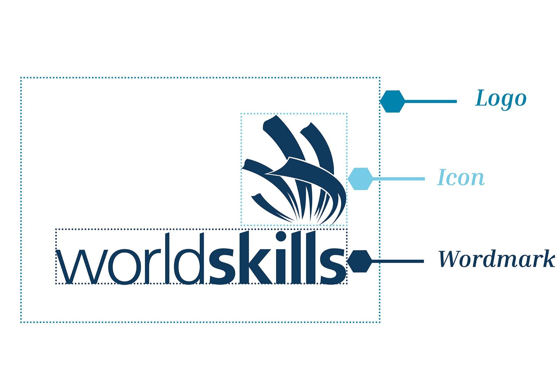 WorldSkills logo and wordmark