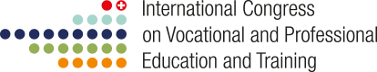 International Congress on Vocational and Professional Education and Training