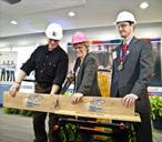 Skills/Compétences Canada named the Official Legacy Partner of WorldSkills Calgary 2009