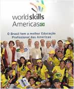 WorldSkills Americas 2010, Rio de Janeiro