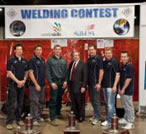 The US Open Welding Competition