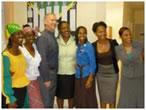 GTA and international engagement - it begins in Jamaica