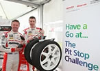 Have a Go campaign hits the road
