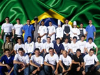 Selecting Team Brazil for WorldSkills London 2011