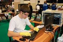 First Open WorldSkills Russia National Competition!