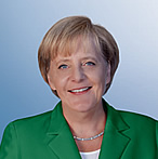 Chancellor Dr Angela Merkel