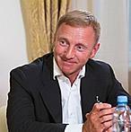 Minister Dmitry Livanov