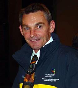 Steve Hornery