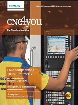 Siemens at WorldSkills