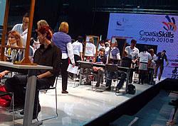 CroatiaSkills 2010