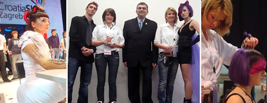 CroatiaSkills Zagreb 2010