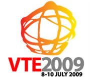 International Conference on Vocational and Technical Education 2009