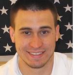 Nicholas Michalenko, Team USA