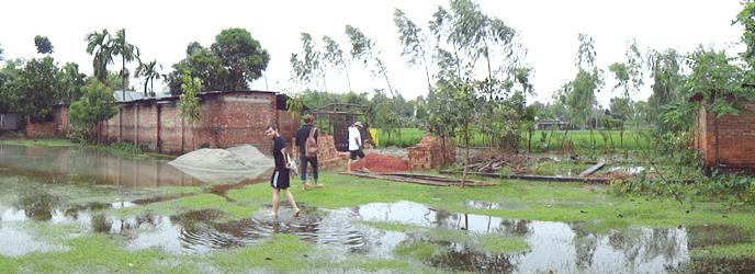 Sanitation Studio Bangladesh