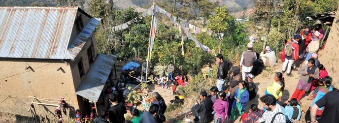 Sanitation Studio Nepal